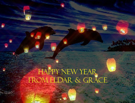 Happy New Year from Mindanao Advice