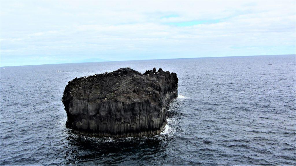 Roque de las Gaviotas or the Seagulls' Rock