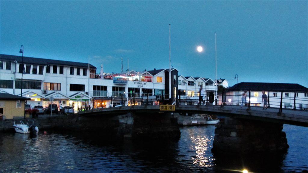 Farewell Kragerø