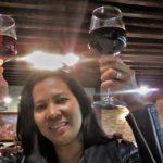 New wine, new life